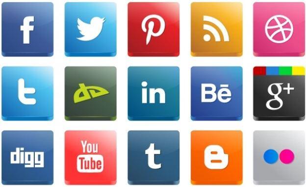 طراح شبکه اجتماعی