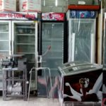 خرید و فروش یخچال دست دوم