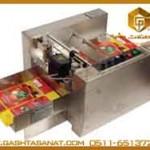دستگاه تاریخزن(کدزن )جعبه از گشتا صنعت مشهد
