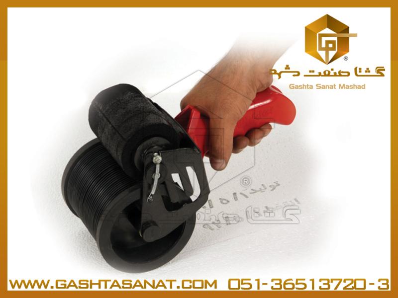 دستگاه مهر چرخان دستی