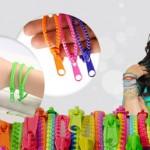 خرید اینترنتی دستبند زیپ