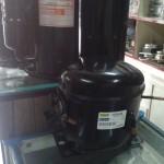 موتور یخچال KONOR
